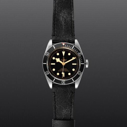 BLACK BAY 41