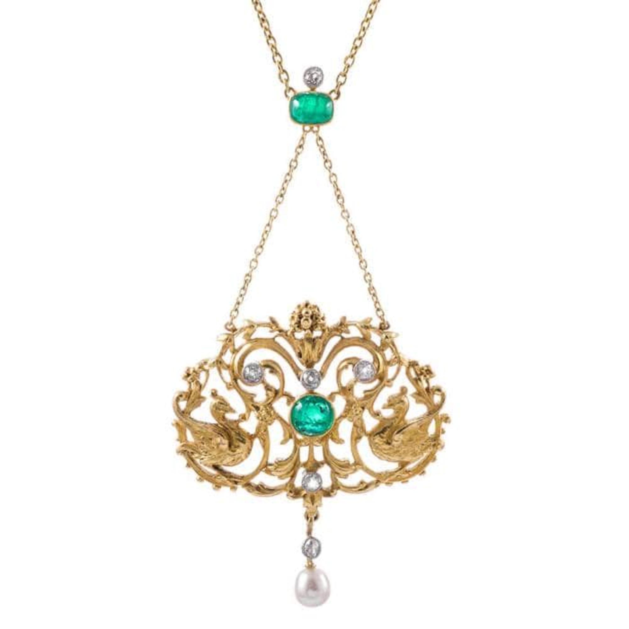 Emerald 09