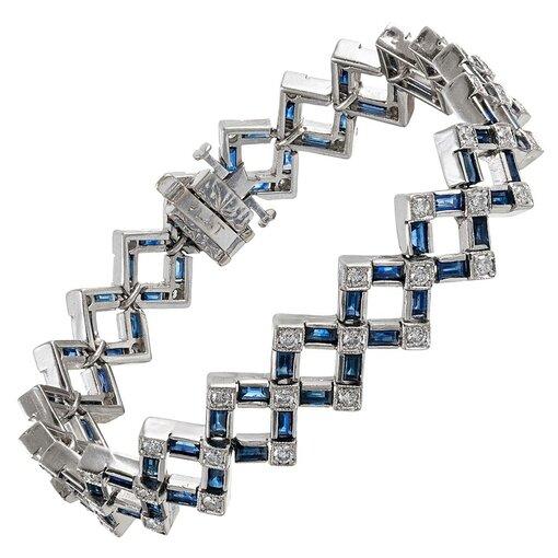 Platinum S6.7cttw D2cttw