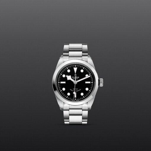 BLACK BAY 36